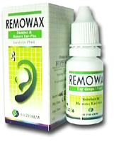 Remowax