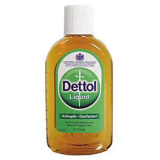 dettol disinfectant and germ killer
