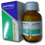 Primomycin for respiratory tract infections adn ear and nose and throat infections