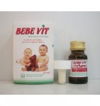 Bebe vit  multivitamin oral drops to avoid and treat vitamin deficiency states