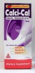 Calci cal dietary supplement as a source of calcium and vitamin d and vitamin b 12.