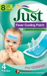 Just fever cooling patch