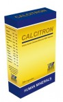 Calcitron dietary supplement to improve some body functions