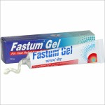 Fastum for local relief of pain and inflammation associated with soft tissue injuries