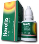 Kerella lotion is indicated for the relief of inflammatory manifestations of psoriasis & seborrhea of scalp