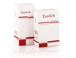 Enrich for the treatment of latent iron deficiency anemia and overt iron deficiency