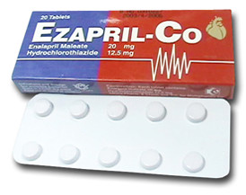 Ezapril-Co