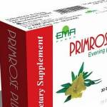 Primrose plus dietary supplement to improve body function